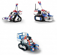 Робот-конструктор UBTECH JIMU COURTBOT KIT - Minsktoys.by