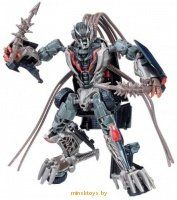 Трансформер коллекционный Crowbar - Hasbro Transformers E0741/E0701 icon | minsktoys.by