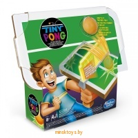 Теннис Мини-Понг, Hasbro Games E3112 - Minsktoys.by