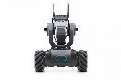 Робот конструктор RoboMaster, Dji S1  - интернет-магазин игрушек Minsktoys.by